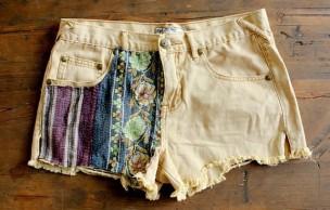 Lien permanent vers Sélection de tutos – 5 façons de customiser vos shorts en jean