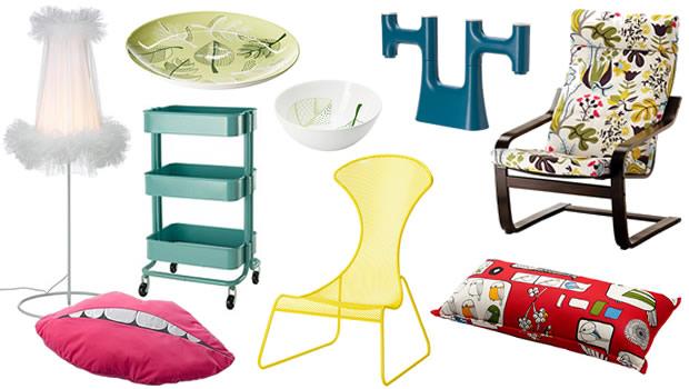 Le catalogue Ikea 2013 est sorti ! selectionikea2013