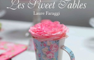Lien permanent vers Les sweet tables de Laure Faraggi