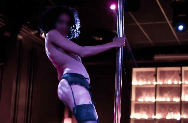 J'ai testé pour vous… être strip-teaseuse (màj)