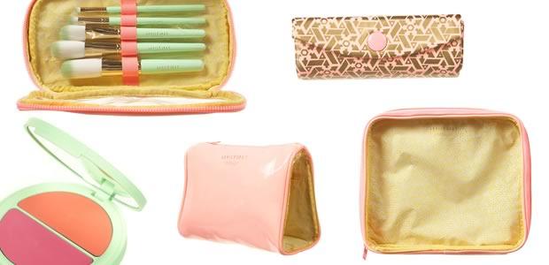 Collection Louise Gray pour Topshop : décryptage mode et beauté  topshop33
