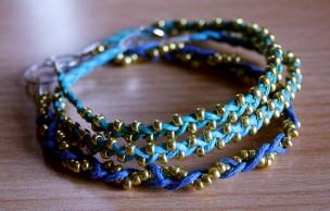 Lien permanent vers Tuto – Des bracelets porte-bonheur par milliers