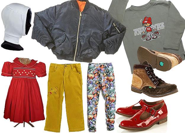 vêtements années 90 cagoule kickers robe bombers poivre blanc