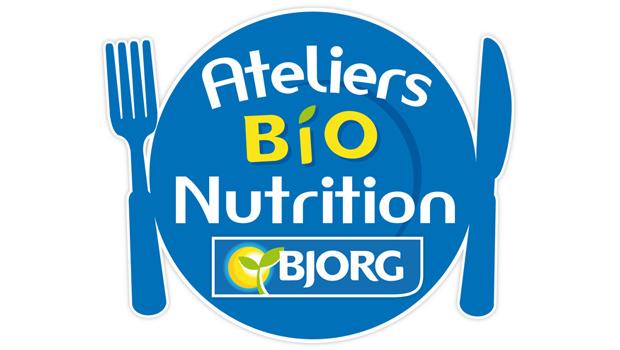 Mieux manger grâce aux ateliers bio nutrition de Bjorg Ateliers Bjorg