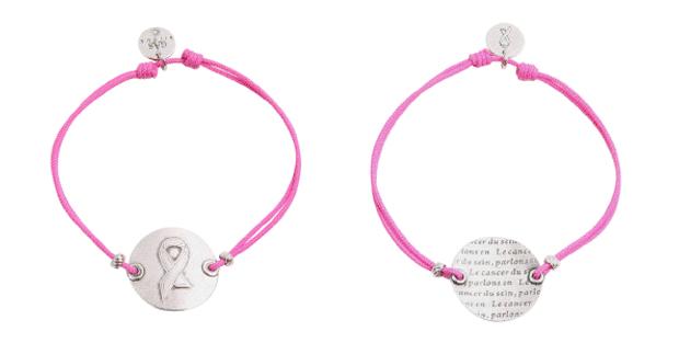 Amazonfr : cancer du sein : Bijoux
