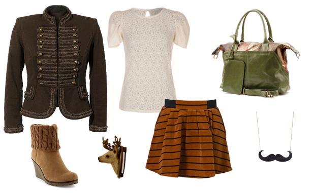 Le style inspiration cavalière – Tendances mode automne hiver 2012 2013 Cavalier21