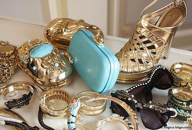 anna dello russo hm accessoires1 Anna Dello Russo va créer des accessoires pour H&M