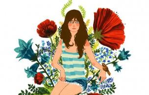 Lien permanent vers Anne-Lise Nalin : portrait d'une dessinatrice de génie