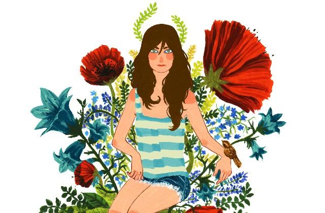 Anne-Lise Nalin : portrait d'une dessinatrice de génie