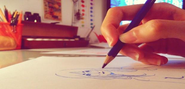 annelisenalin Anne Lise Nalin : portrait dune dessinatrice de génie