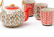 Lien permanent vers Antik Batik : la collection déco pour Monoprix
