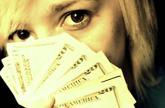 L'argent, l'amour et les couples