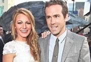 Lien permanent vers Blake Lively a épousé Ryan Reynolds (et inversement)
