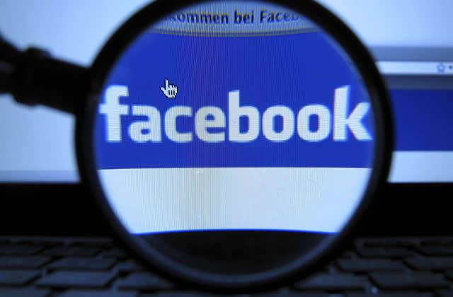 Le bug Facebook de l'an 2012