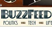 Voyagez dans le temps grâce à Buzzfeed