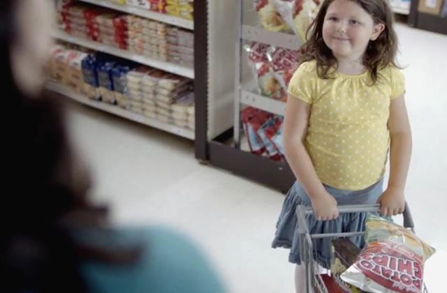 Des spots anti-obésité font polémique aux États-Unis