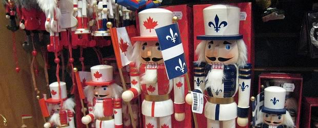 Les stéréotypes VS la réalité   Les Amériques canada