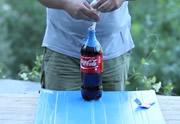Du Coca, des Mentos et une capote : l'expérience du siècle