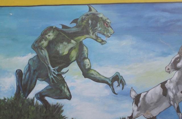 3 créatures mythiques à chasser aux États-Unis