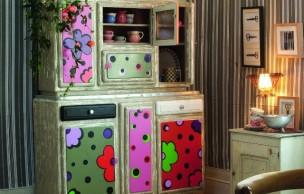 Lien permanent vers Déco Récup : customisez meubles et accessoires !