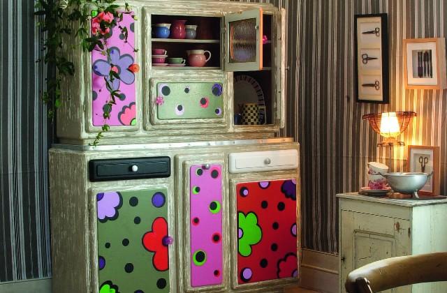 Déco Récup : customisez meubles et accessoires !