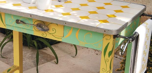 decorecup2 Déco Récup : customisez meubles et accessoires !