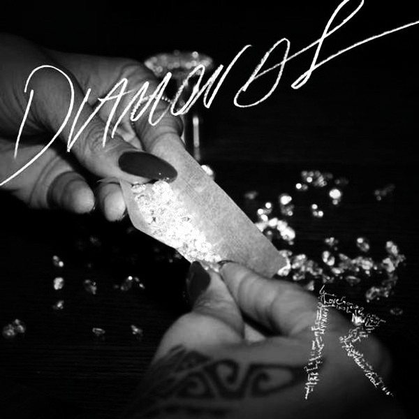 Diamonds, le nouveau single de Rihanna
