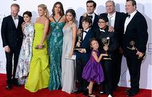 Emmy Awards : Compte-rendu des looks