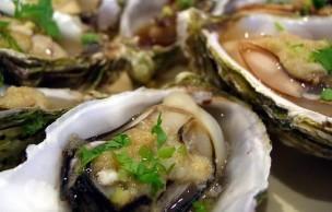 Lien permanent vers Vendredi, c'est la fête de l'huître !