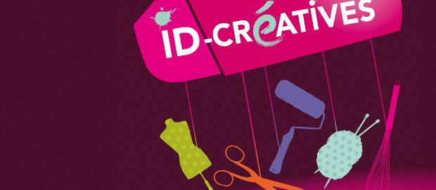 Onvasortir lille le site accueil - Salon id creatives ...