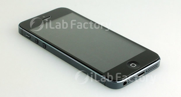 LiPhone 5 le 21 septembre en France iphone5leak