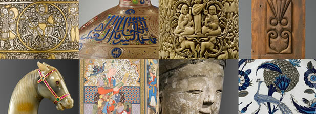 islamlouvre Le département des Arts de lIslam ouvre au Louvre
