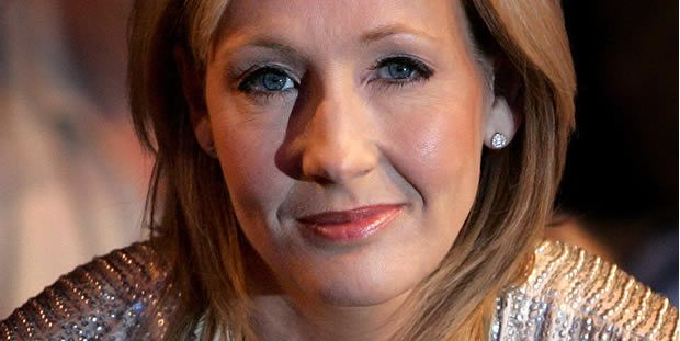 The Casual Vacancy, de JK Rowling sort aujourdhui jkrowling