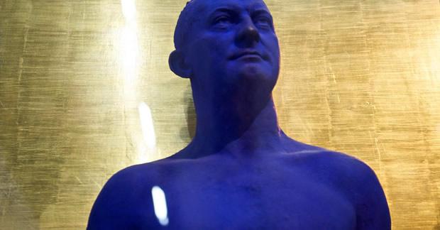 kleinexpo Klein, Byars, Kapoor : une expo à voir au MAMAC de Nice
