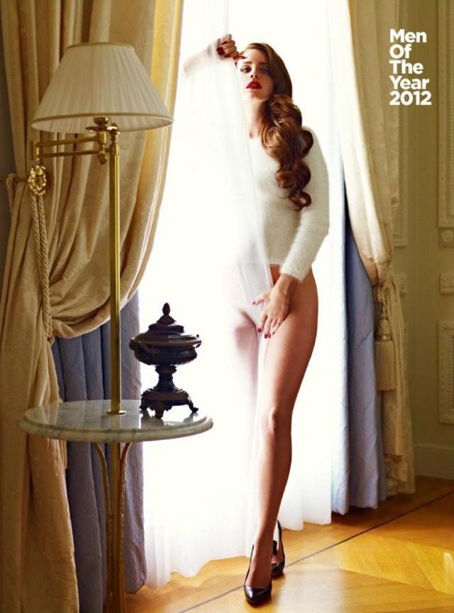 lana del rey gq01 Lana Del Rey nest pas partie : elle pose nue pour GQ