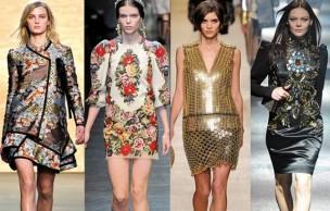 Lien permanent vers Le style baroque oriental – Tendances mode automne-hiver 2012-2013