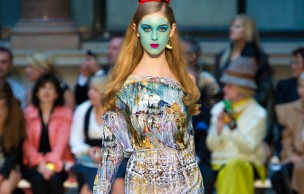 Lien permanent vers Les WTF de la fashion week de Londres