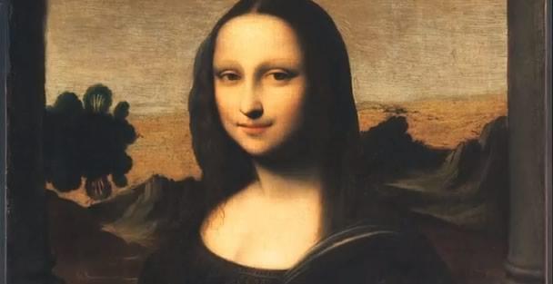 Une Joconde plus jeune, peinte par De Vinci, dévoilée en Suisse monalisajeune
