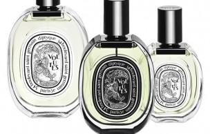 Lien permanent vers Shopping : les parfums de la rentrée