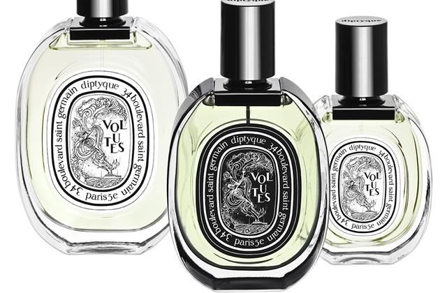 Shopping : les parfums de la rentrée