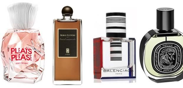 parfums2 Shopping : les parfums de la rentrée