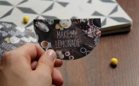 Portrait de Blogueuse : Lisa de Make My Lemonade
