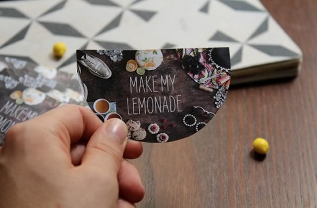 Portrait de Blogueuse : Lisa de Make My Lemonade