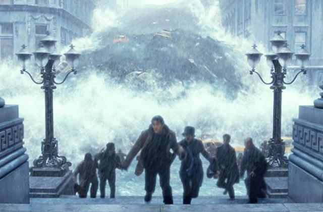 Psychologie des tempêtes : pourquoi certains ne s'enfuient pas ?