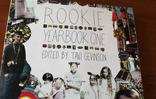 Rookie Yearbook One : un an de Rookiemag sur papier