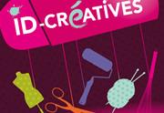 Le Salon ID Créatives à Lille, Lyon, Rennes et Clermont-Ferrand