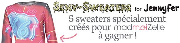 sexy sweaters jennyfer