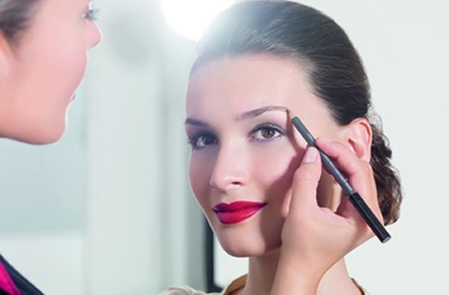 Les salons privés et ateliers beauté Shiseido