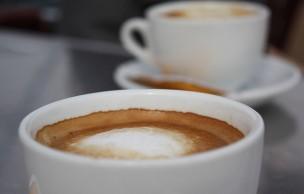 Lien permanent vers Starbucks t'offre ton café du lundi matin !