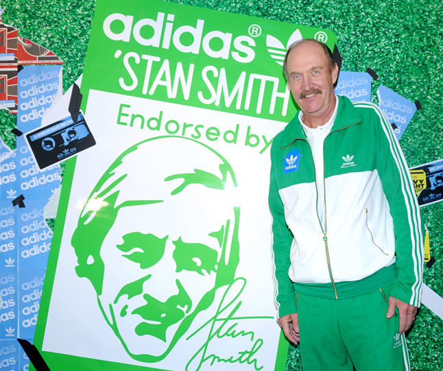 La Stan Smith, c'est fini.